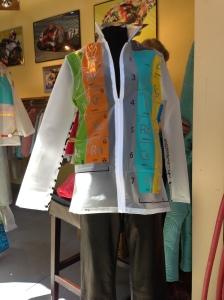 Barftastic jacket
