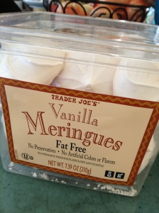 They're fat free. So that means I can eat more, right? ;)