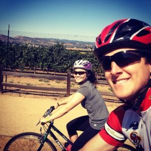 bike ride livermore
