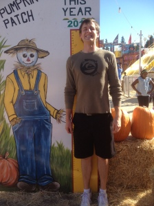 kyle pumpkin patch