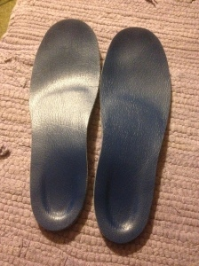 orthotics custom insole