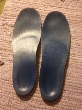 orthotics custom insole