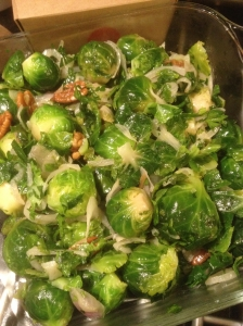 wiaw brussels sprouts