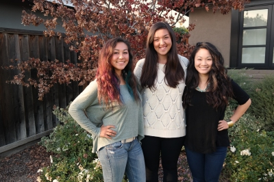thanksgiving cousins