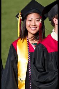 annie graduation