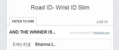 road id winner