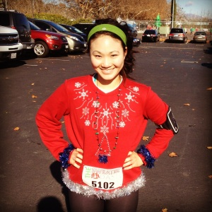 ugly sweater 5k wiww