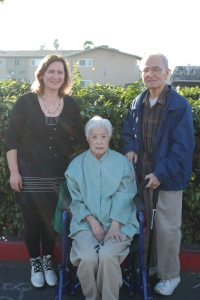 grandparents thanksgiving