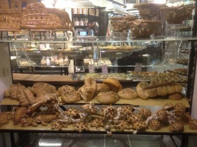 bread italy