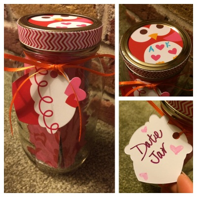 date jar valentine's day
