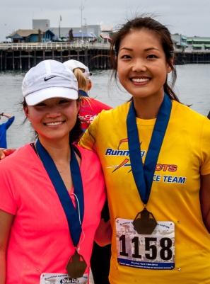 Santa Cruz Half Marathon 4.13.14-14