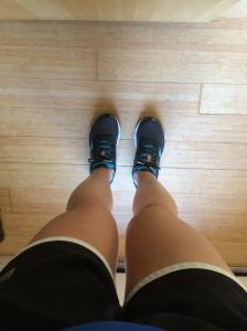 running shoes gear mizuno wave inspire
