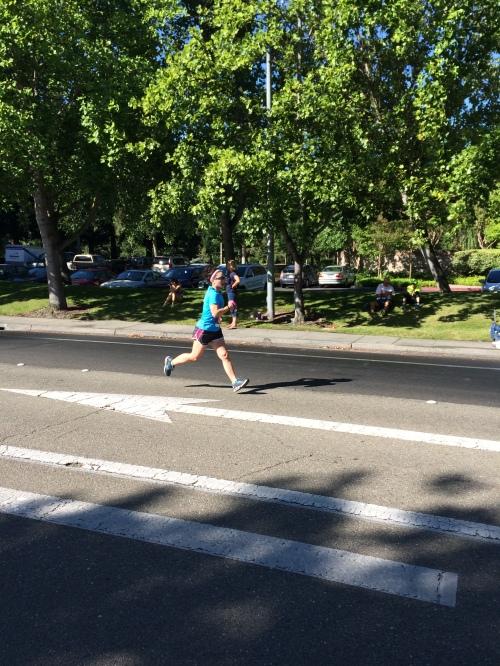 run san ramon 10k race