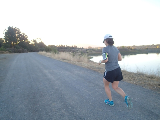 quarry lakes run with michelle