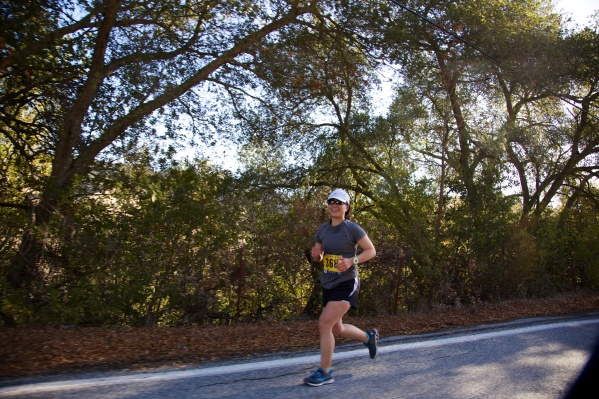morgan hill marathon