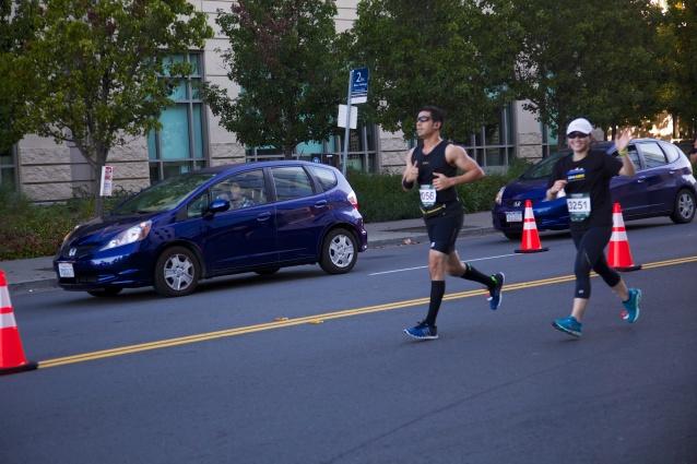 berkeley half marathon 2014