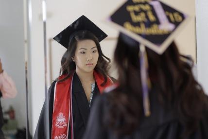 annie graduation uci